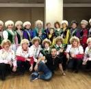 Семья Зайнетдиновых - победитель республиканского конкурса среди социально активных семей «Бери пример».