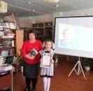 21 ноября в Центральной районной библиотеке прошел районный конкурс чтецов «Я не случайный гость земли родной» по произведениям Мустая Карима.