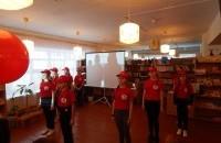 В рамках Международного Дня волонтера Центральная модельная детская библиотека Мечетлинского района 5 декабря 2018 года организовала встречу активистов Мечетлинского района «Люди доброй воли».
