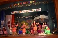 8 декабря прошло брендовое мероприятие Теляшевского сельского клуба – фольклорный праздник шерсти и войлока  «Алтындарзан алтын сарык  йоно».