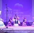 В районном Доме культуры состоялась презентация итогов реализации федерального проекта «Культура малой Родины» партии «Единая Россия».