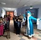 В этот добрый зимний вечер… Как  мечелинцы отметили новогодние праздники