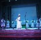 В этом году  районный фестиваль художественной самодеятельности среди трудовых коллективов «Талантами сияет Мечетлинская земля»   проходит как никогда ярко и интересно.