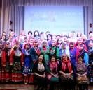 7 февраля в районном Доме культуры состоялась зональная научно – практическая конференция «Национальный костюм-наследие веков», посвященная 100-летию образования Республики Башкортостан.