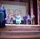 Районный фестиваль народного творчества «Пою тебя, мой край родной», посвященный 100-летию Республики Башкортостан