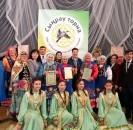 3 марта в  Ариевском сельском Доме культуры  Дуванского района прошёл II зональный  фестиваль - конкурс  башкирского фольклора «Сыңрау торна».