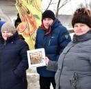 10 марта гостей села Малоустьикинское  ждали не обычные традиционные гулянья, а пельменно-масленичные!
