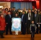 13 марта в Лемезтамакском сельском клубе состоялось торжественное открытие районного фестиваля-конкурса  театральных коллективов «Месетле хазиналары».
