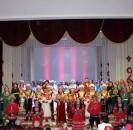 «Горжусь тобой, живу одной то-бою,  Башкирия любимая моя!» -  праздничный концерт, посвящен-ный 100-летию Республики Баш-кортостан