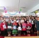 29 марта в Центральной модельной детской библиотеке прошёл конкурс сочинителей «Родники вдохновения - 2019», посвящённый 100-летию образования Республики Башкортостан