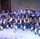 6 апреля в районном Доме культуры прошел Межрегиональный конкурс-фестиваль детского народного танца «Созвездие талантов», посвященный 100-летию образования Республики Башкортостан.