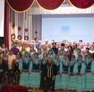 23 апреля в  районном Доме культуры   состоялся зональный этап республиканского фестиваля творчества людей старшего поколения «Я люблю тебя, жизнь!».