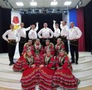 12 мая в Красноуфимске, на базе Центра Культуры и Досуга состоялся X Открытый конкурс хореографического искусства «Жемчужина танцпола - 2019».
