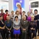 15 мая, в преддверии международного дня музеев, в Мечетлинском историко-краеведческом музее состоялась встреча с ветеранами, краеведами, руководителями школьных музеев