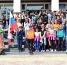 Накануне одного из самых главных праздников нашей страны – Дня России – в районном Доме культуры прошла праздничная программа «Наш дом - Россия».