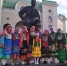 12 июня г.Уфа прошел Республиканский праздник национального костюма