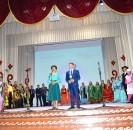 19 июня в районном Дома культуры стартовал Международный конкурс кубызистов и исполнителей горлового пения (узляу) «Ай ауазы»