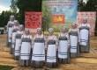 С 21 по 23 июня 2019 года в Белокатайском районе прошел юбилейный XV Межрегиональный Праздник русской песни и частушки, посвящённый 100-летию образования Республики Башкортостан
