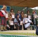 Салават Зайнетдинов стал обладателем специального приза в номинации «Ирҙең даны иленән, халҡы менән еренән»!