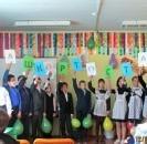 12 сентября в селе Нижнее Бобино состоялся очередной этап районного литературного марафона «Вековые вертикали