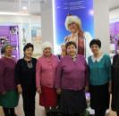 1 октября 2019 года Мечетлинский историко-краеведческий музей провел акцию «День открытых дверей» для уважаемых пенсионеров, ветеранов труда