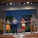 20 сентября в районном Доме культуры состоялась республиканская акция «Театральная ночь - 2019».