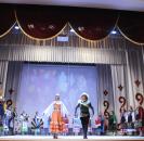 9 октября в районном Доме культуры состоялось торжественное собрание в честь Дня Республики Башкортостан.