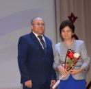 На торжественном собрании, посвященном Дню Республики Башкортостан наши коллеги были награждены высокими наградами.