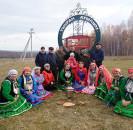 Ко Дню Республики в сельских поселениях района прошел цикл праздничных мероприятий «Земля моя, родной Башкортостан»