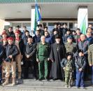 23 октября в районном Доме культуры с. Большеустьикинское состоялось традиционное торжественное мероприятие, посвящённое Дню призывника.