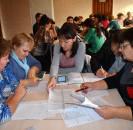 24 октября в районном Доме культуры состоялся семинар на тему «Социокультурное проектирование – инновационный подход к работе культурно-досуговых учреждений».
