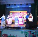 Народный коллектив «Рябинушка» вернулся с фестиваля с почетным званием Дипломанта III степени.