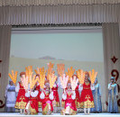 Свой праздник отметили работники сельского хозяйства Мечетлинского района