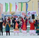 Дню народного единства мечетлинцы посвящают праздник национальных культур «Единством славиться Россия».