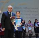 """Победители конкурса детских рисунков в номинации """"Моя земля – мое богатство!"""""""
