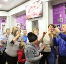 3 ноября 2019 года в Мечетлинском историко-краеведческом музее прошла Всероссийская культурная акция «Ночь исскуств-2019».