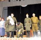 4 декабря в районном Доме культуры состоялась передача штандарта фестиваля-марафона любительских театров Республики Башкортостан от Мечетлинского района Дуванскому.