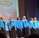 Праздничный концерт, посвященный  Дню Республики и 85-летнему юбилею района