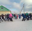6 января  в рамках  цикла новогодних мероприятий в культурно-досуговых учреждениях района была  объявлена акция «Спорт – это здорово»  по пропаганде зимних видов спорта