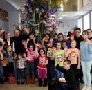 8 января в культурно-досуговых учреждениях района прошел цикл мероприятий  «Сильна семья традициями».