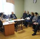 В Администрации Мечетлинского района состоялось первое заседание оргкомитета по подготовке и проведению Межрегионального праздника родов Кошсо.
