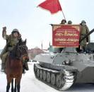 7 февраля 2020 года в Кигинском районе прошла церемония передачи символов Республиканского марафона «Победа».