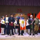 15 февраля в Большеокинском сельском клубе стартовал районный фестиваль народного творчества «Салют Победы».